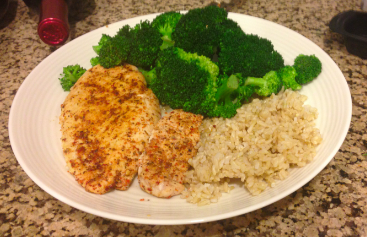 broccoli chicken and rice chicken and cheesy rice with chicken ...